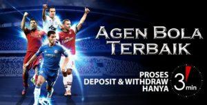 Bandar Taruhan Bola Online Uang Asli