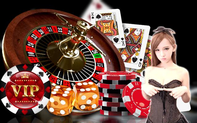 Game Casino Online Terpopuler Indonesia