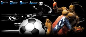 Pendaftaran Akun Agen Bandar Bola Online Uang Asli