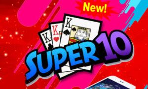 Permainan Terbaru Super10 Online 2018