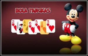 Permainan Bola Tangkas Online Indonesia