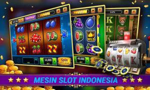 Cara Mendapatkan Menang Permainan Slot Games Joker123 Online