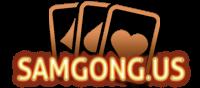 Logo for Permainan Samgong Online Indonesia